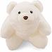 R92  奧本海姆玩具大獎Snuffles 泰迪熊、 鮮花盒花  $580