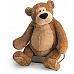 1898年在美國創立的毛絨玩具公司GUND - 大鼻子大肚子泰迪熊Gordy 15379
