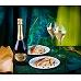 日本靜岡蜜瓜 水蜜桃 Perrier-Jouet 巴黎之花香檳 西班牙火腿Ham 中秋Hamper