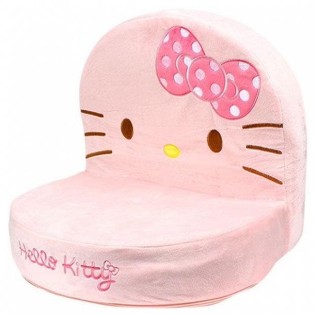 日本Hello Kitty 沙發