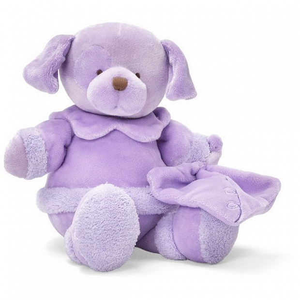 歐洲合格認證嬰兒禮物 Baby Gund  BB的一個完美伴侶