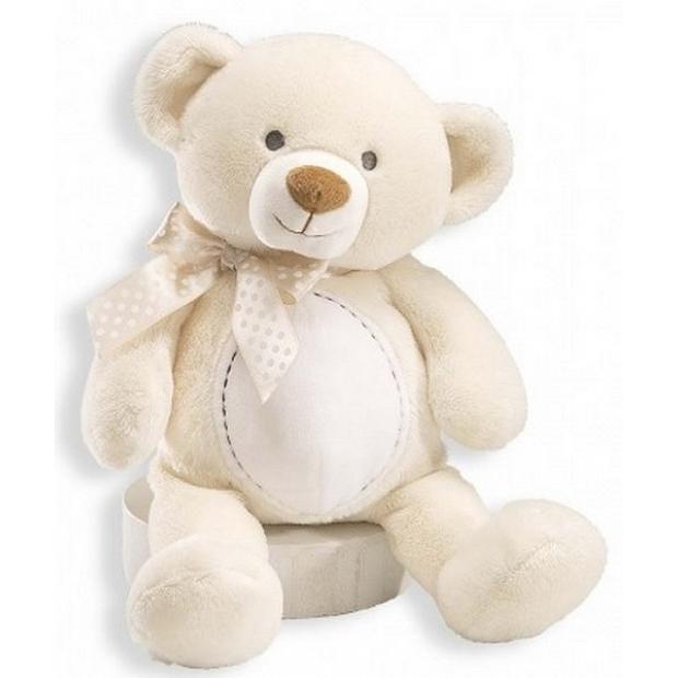 ADD-BB114Baby Gund  米色12吋蜜糖罐泰迪熊