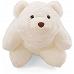 曾獲玩具大獎 -  美國Gund Snuffles 小白熊 20cm 15164