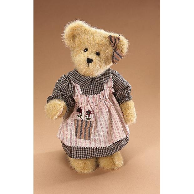 Boyds Annie 泰迪熊小姐 904682