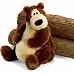 ADD-BE7 附加禮品 - 榮獲世界大獎的 Gund Goober 泰迪熊