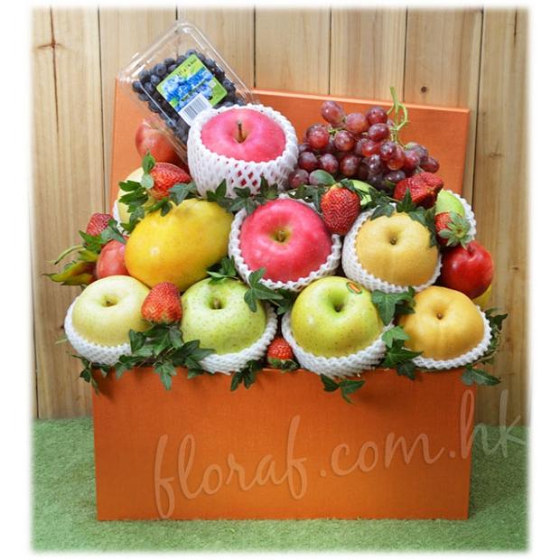 FR10  日本蘋果 +日本王林蘋果